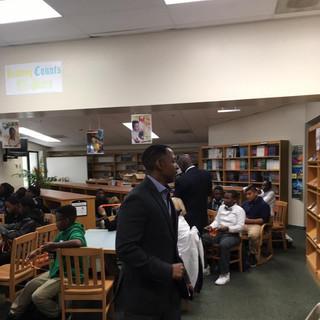 Creek Bridge Middle_High School Nov 2017
