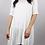 Thumbnail: 3/4 SLEEVE TUNIC DRESS