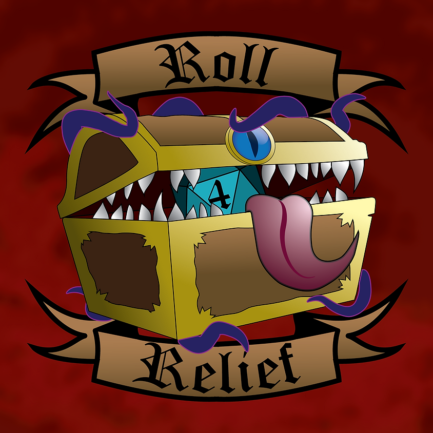 Roll for Relief - November 2020