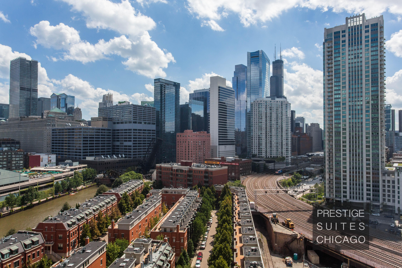 Prestige Suites Chicago