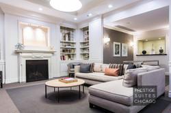 Prestige Suites at The Seneca