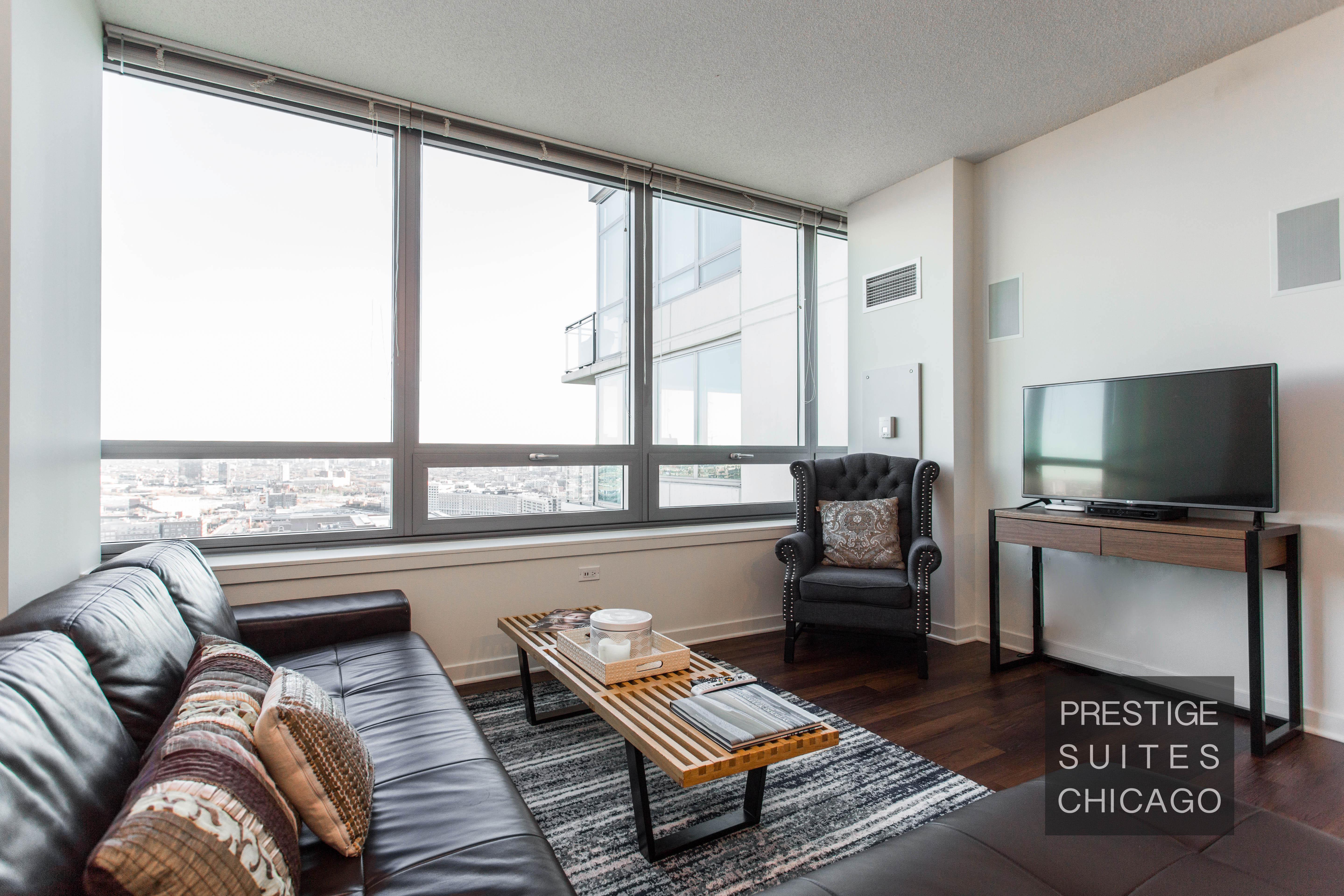 Furnished Rental Chicago