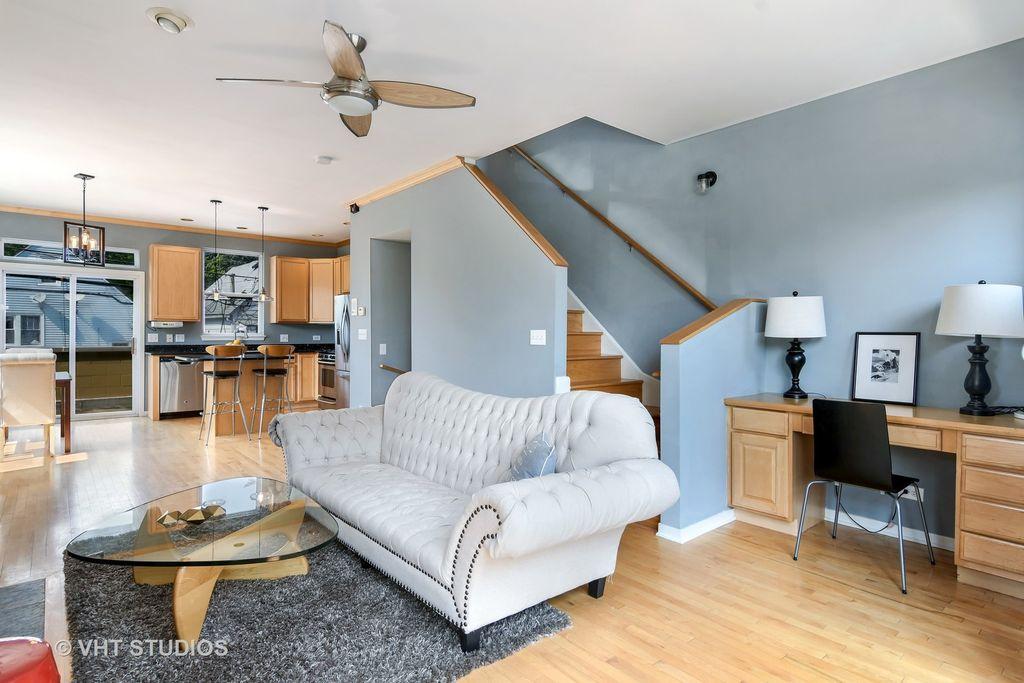 Prestige Suites - Staging Chicago 6