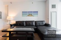 Prestige Suites at ENV Chicago