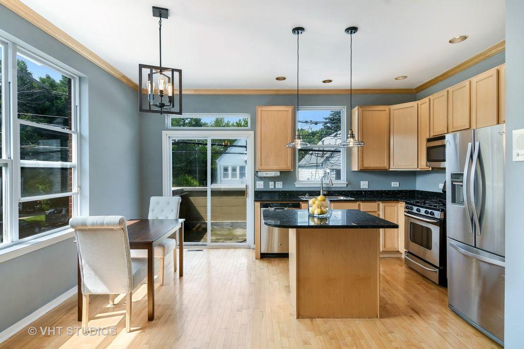 Prestige Suites - Staging Chicago 5