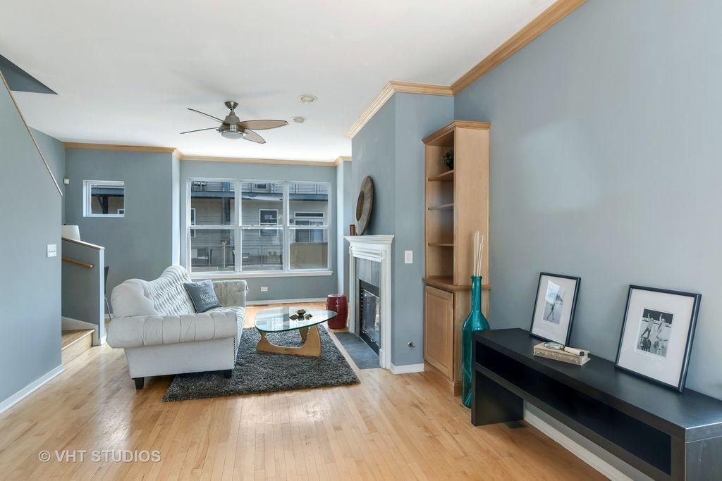 Prestige Suites - Staging Chicago 3