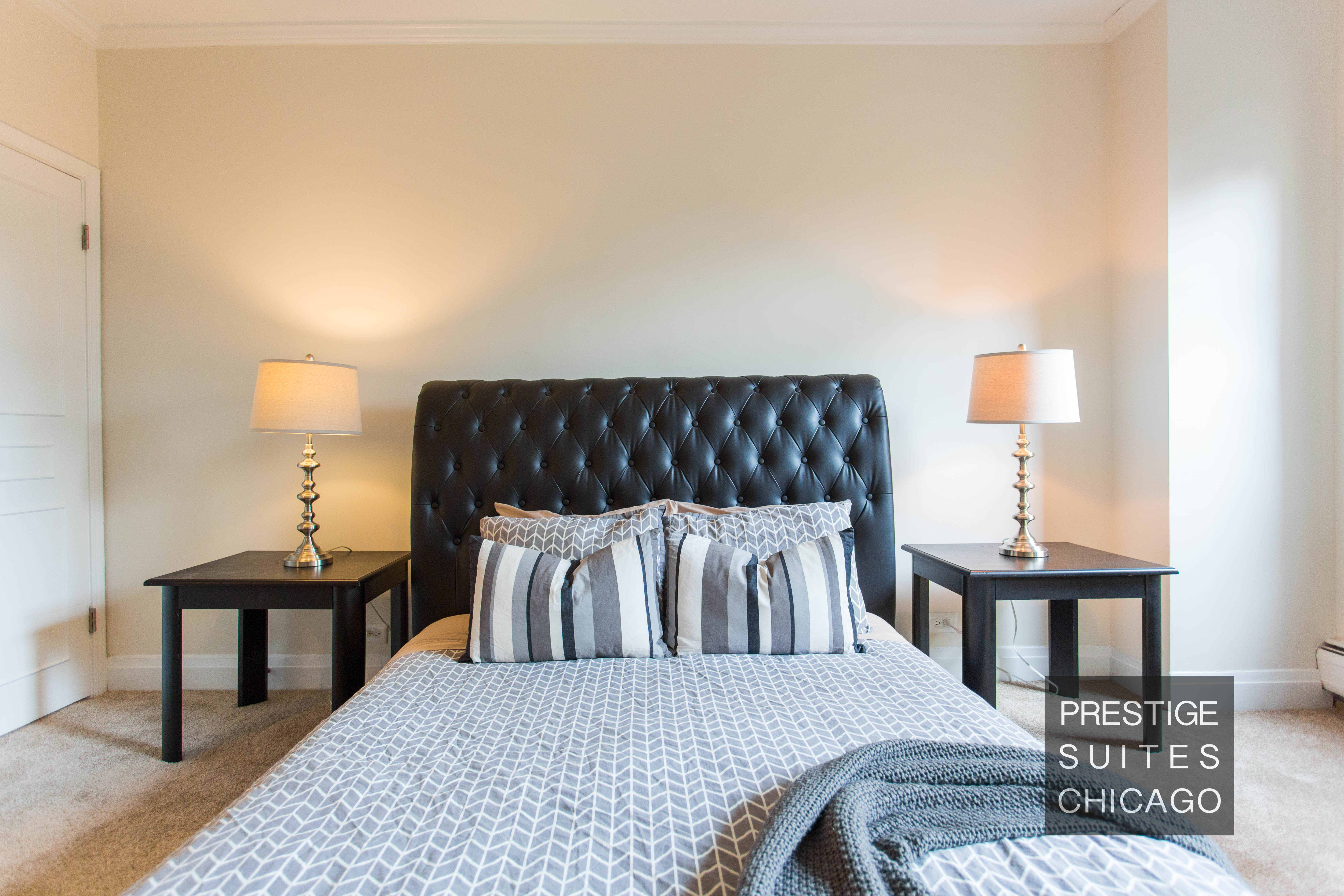 Prestige Suites Home Staging