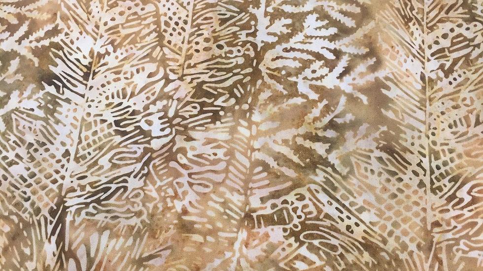 100% Cotton Batik