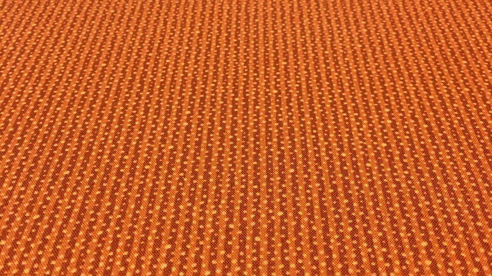 100% Cotton Need'l Love Orange
