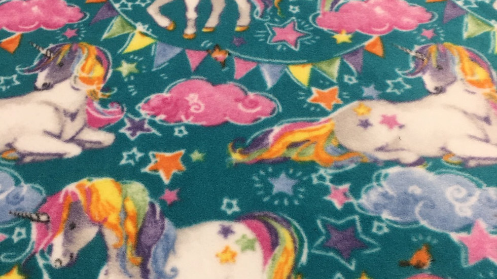 Unicorn Fleece