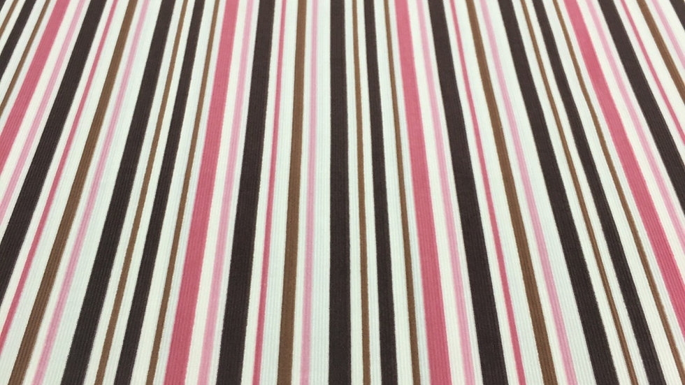 Corduroy Stripe