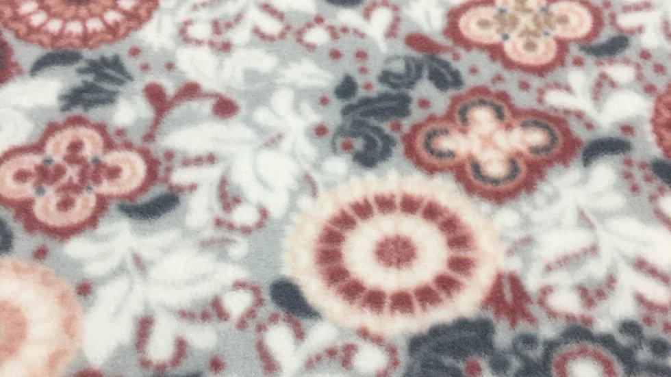 Contemporary Fleece