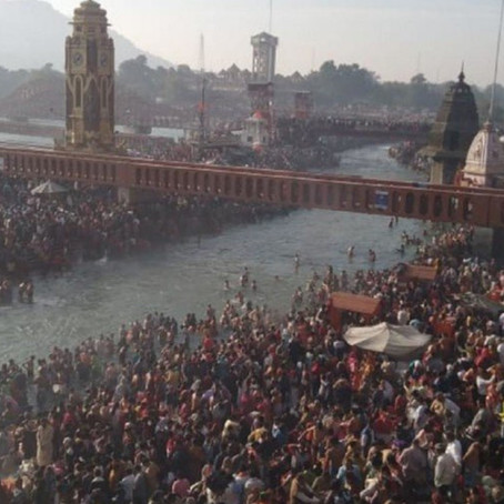 Keeping up attendance versus birthday parties and Mother Ganges – attitudes in rural Uttar Pradesh