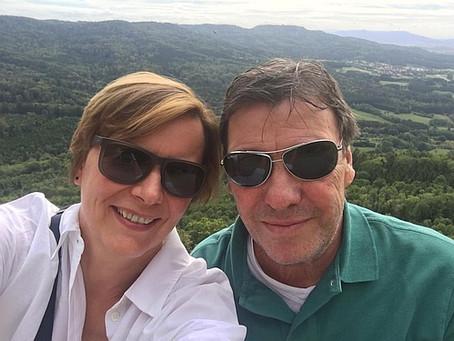 Susanne & Jörg