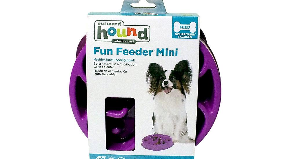 Outward Hound - Fun feeder mini