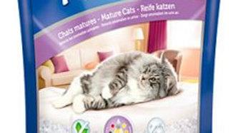 Perlinette - Litière de silice 1.5kg (chat mature/contrôle de ph)