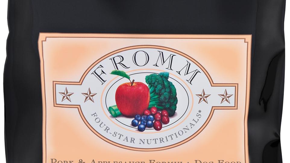 Fromm 4* - Porc 13.6 kg