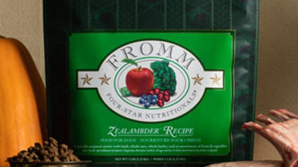 Fromm 4* - Zealambder 13.6 kg