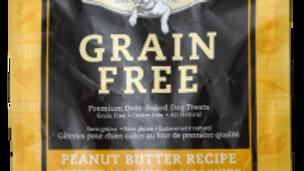 Darford - Grain free, Beurre d'arachide (340g)