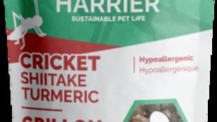Wilder Harrier - Grillons/Shitake/Curcuma (130gr)
