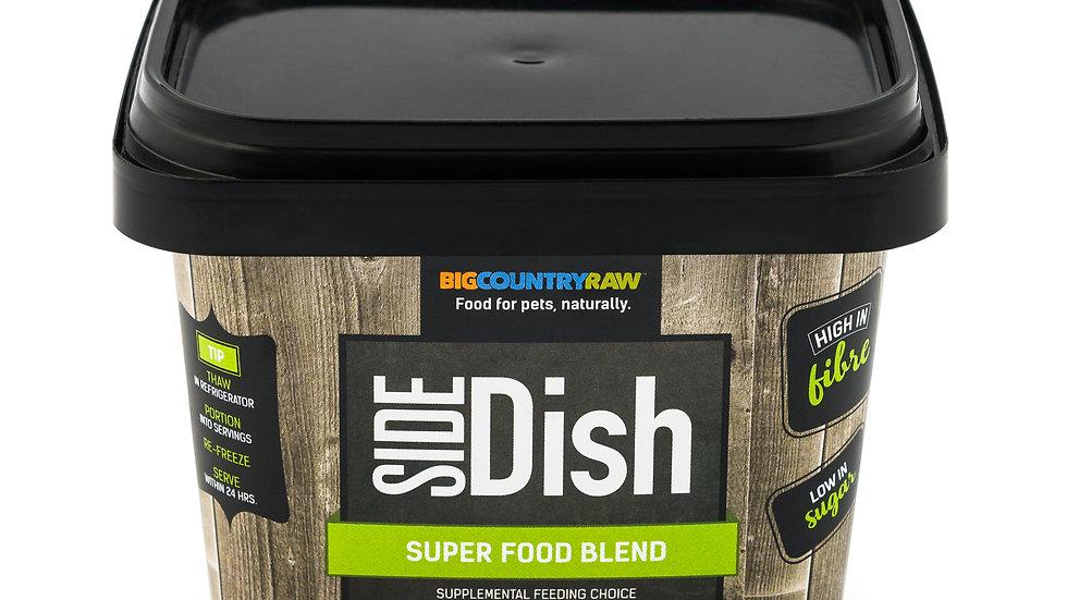 BCR - Mélanges de super-aliments vert, 350g