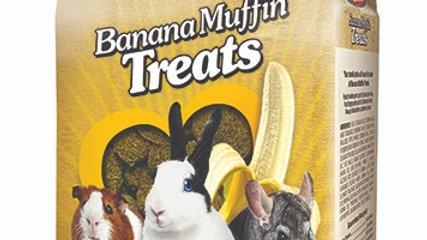 Martin Mills- Gâteries muffin à la banane 225g