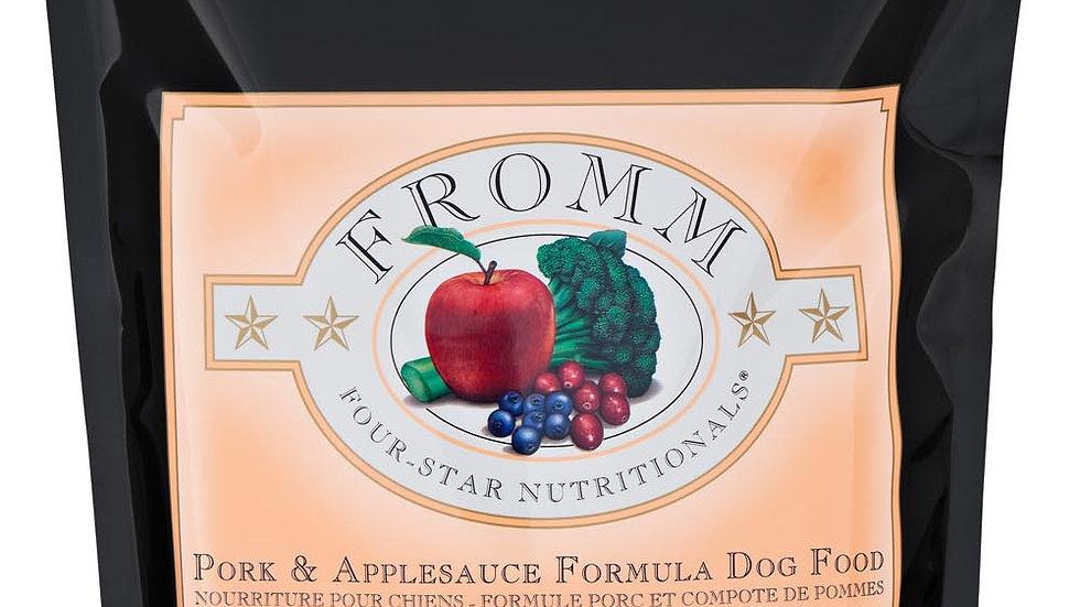 Fromm 4* - Porc 2.3 kg