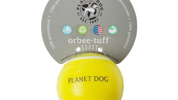 Planet Dog - Tennis