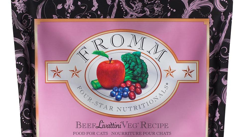Fromm 4* Chats sans grain- Boeuf 2.3 kg