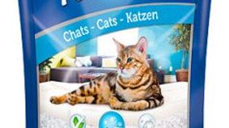 Perlinette - Litière de silice 1.8kg (chat)