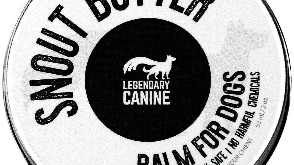 BCR - Baume pour museau, sans parfum, 60ml