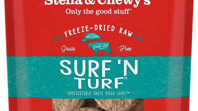 Stella & Chewy's - Surf & Turf, Patties