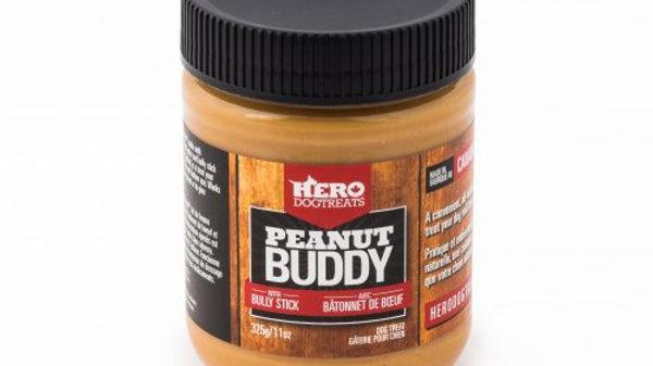 Hero - Peanut Buddy Bully Stick