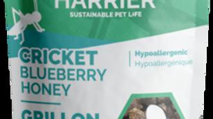 Wilder Harrier - Grillons/Bleuets/Miel (130gr)