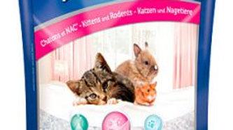 Perlinette - Litière de silice 1.5 kg (chaton)