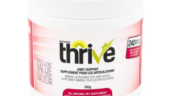 BCR - Thrive, Supplément pour articulations, 300g