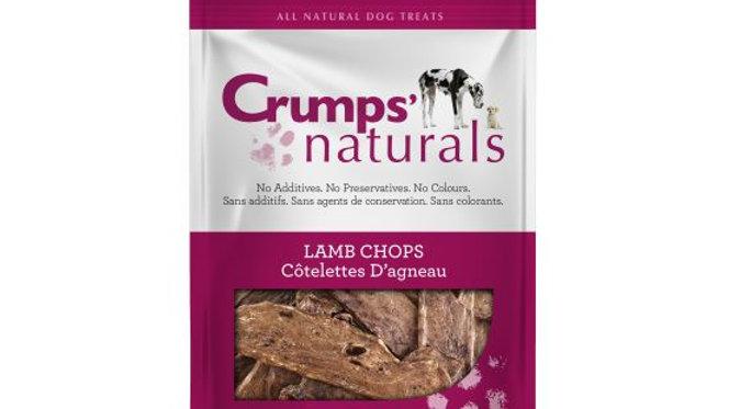 Crumps' - Poumons d'agneau (1.9oz)