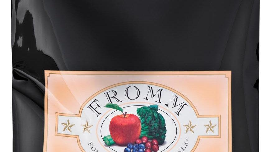 Fromm 4* - Porc 6.8 kg