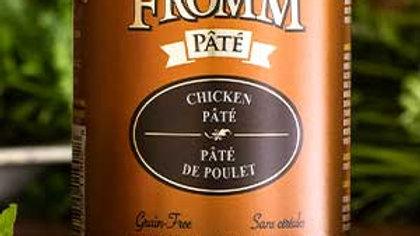 Fromm Paté - Poulet 12 oz