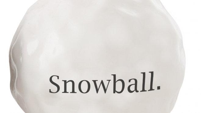 Planet Dog - Snowball
