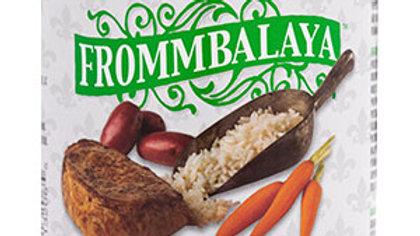 Fromm - Frommbalaya, Ragoût porc/légumes/riz
