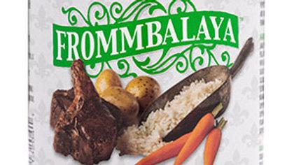 Fromm - Frommbalaya, Ragoût agneau/légumes/riz