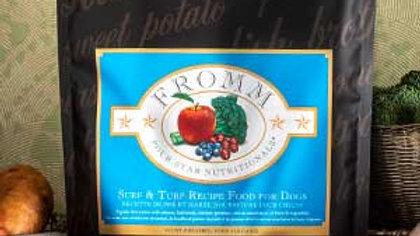 Fromm 4* sans grains - Pré & marée 1.8 kg