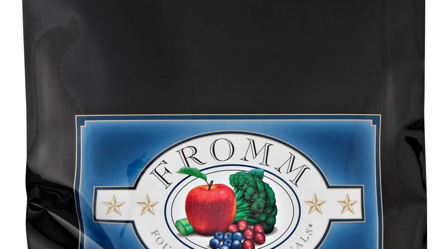 Fromm 4* - Poisson Blanc 6.8 kg