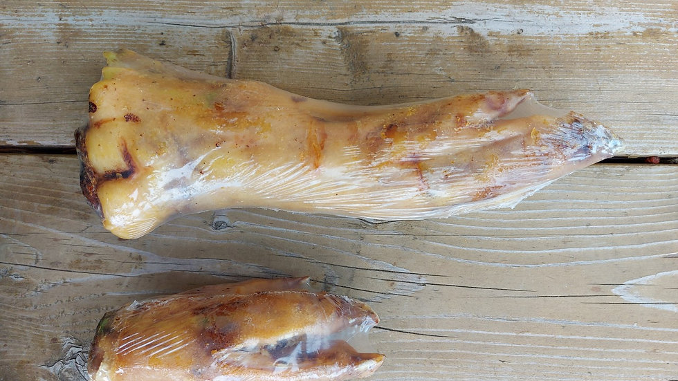 Pied de porc