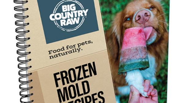Big Country Raw - Livre de recettes