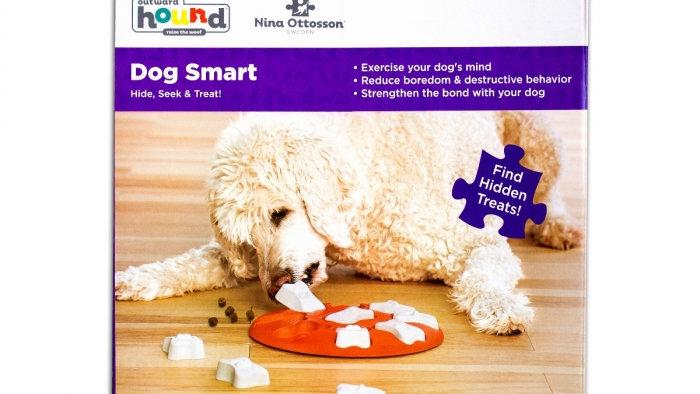 Outward Hound - Dog Smart