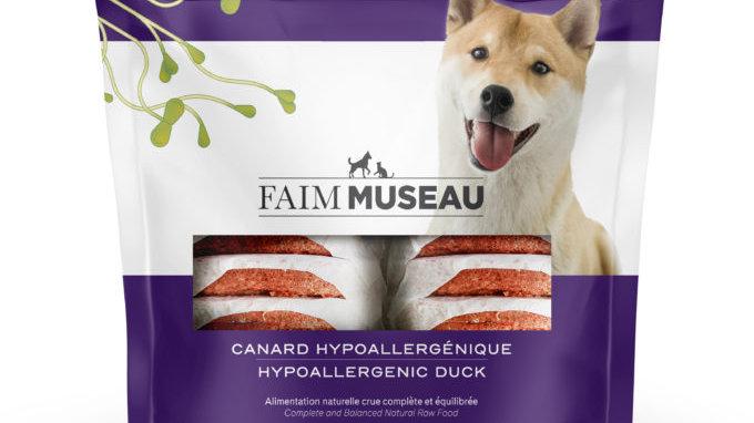 Faim Museau - Canard Hypoallergénique 6lbs