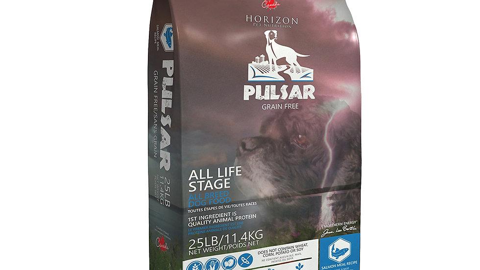 Pulsar - Sans Grain Saumon 11.4kg
