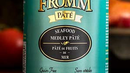 Fromm Paté - Fruits de mer 12 oz